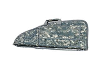 Ncstar 45 Inch X 13 Inch Digital Camo ACU Gun Case