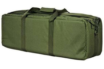 Ncstar Discreet Green Rifle Case