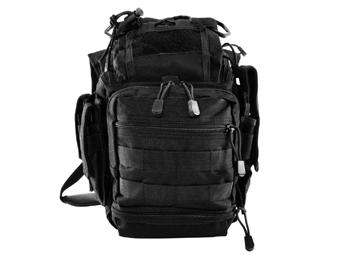 Ncstar Black PVC First Responders Utility Bag