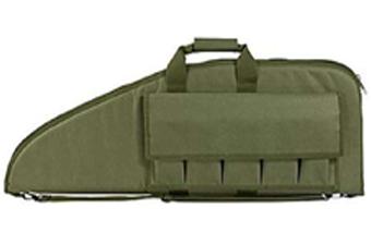 Ncstar 45 Inch X 13 Inch Green Gun Case