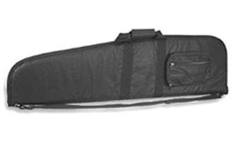 Ncstar 48 Inch X 13 Inch Scope-Ready Black Gun Case