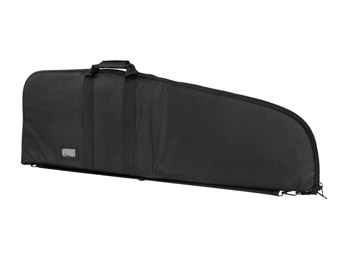 Ncstar 42 Inch X 16 Inch Scope-Ready Black Gun Case