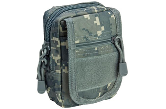 Ncstar Digital Camo Small Utility Pouch