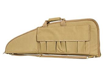 Ncstar 40 Inch X 13 Inch Tan Gun Case