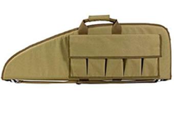 Ncstar 45 Inch X 13 Inch Tan Gun Case