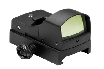 Ncstar Tactical Green Dot Black Sight