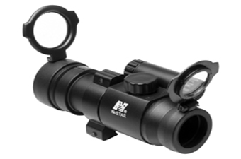 Ncstar Dovetail 1X30 Red Dot Sight