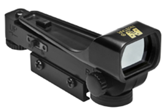 Ncstar Red Dot Dovetail Base Reflex Sight