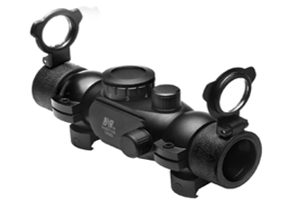 Ncstar T-Style 1X30 Red Dot Sight