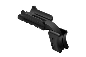 Ncstar Beretta 92FS And M9 Pistol Accessory Rail Adapter
