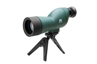 Ncstar Green Lens 20X50 Spotting Scope With Tripod