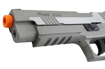 Sig Sauer P226 X-Five Blowback Pistol