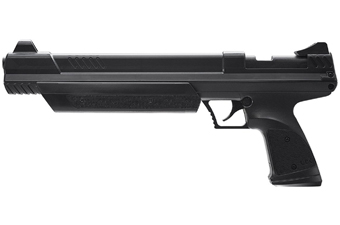Umarex Strike Point .22 Pump Pellet Pistol