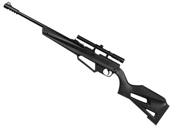 Umarex  NXG APX 490 .177 Pellet/BB Rifle