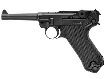 Umarex Legends Luger P08 Blowback .177 BB Pistol