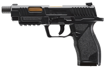 SA10 CO2 Blowback Dual Ammo Pistol