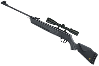 Browning Gold Synthetic Rifle