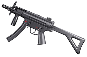 Umarex HK MP5 K-PDW Submachine Gun