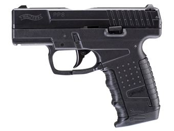 Umarex Walther CO2 Blowback BB Pistol
