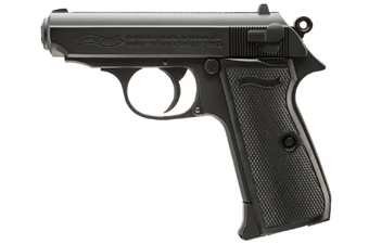 Walther PPK/S CO2 4.5mm BB Pistol