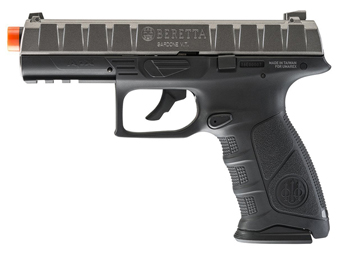Beretta APX CO2 Airsoft Pistol