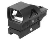 1x34mm Full Size Red/Green Reflex Sight