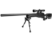 ASG Spring AW .308 Sniper Airsoft Rifle