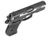 ASG CZ 75D Compact CO2 NBB Steel BB Pistol