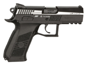 ASG CZ 75 P-07 Duty CO2 Blowback Steel BB Pistol