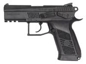 ASG CZ 75 P-07 Duty CO2 NBB Steel BB Pistol