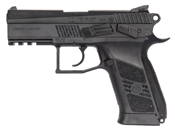 ASG CZ 75 P-07 Duty GBB 4.5mm BB Pistol