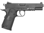 ASG STI Duty One CO2 Blowback Steel BB gun