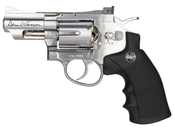ASG Dan Wesson 2.5 Inch CO2 Steel BB Revolver
