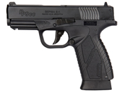 ASG Bersa BP9CC CO2 Blowback Steel BB Pistol