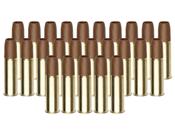 Dan Wesson Power-Down Airsoft Cartridges 25pk