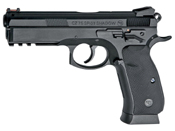 ASG CZ 75 SP-01 Shadow CO2 NBB Steel BB Pistol