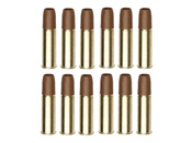 Dan Wesson 6mm Airsoft Revolver Cartridges 12pk
