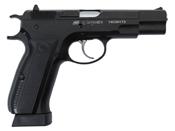 ASG CZ 75 CO2 Blowback Steel BB gun