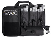 ASG Scorpion EVO 3A1 Airsoft Rifle Carry Bag