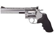 Dan Wesson 715 Steel BB Revolver 6 Inch - Silver