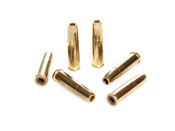 ASG Dan Wesson Revolver Pellet Cartridges 25-Pack