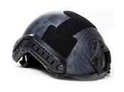 Strike Systems Typhon Fast Helmet