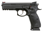 ASG CZ 75 SP-01 Shadow CO2 Blowback Steel BB Pistol
