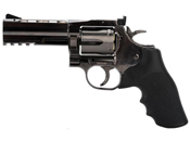 ASG Dan Wesson 715 4-Inch CO2 Steel BB Revolver