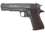 ASG Dan Wesson Valor 1911 Full Metal Pellet Gun