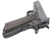 ASG Dan Wesson Valor 1911 Full Metal Pellet Gun