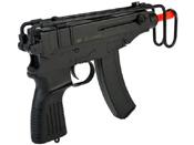 CZ VZ61 Scorpion Airsoft Submachine Gun