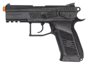 ASG Licensed CZ75 P-07 Duty CO2 NBB Airsoft Pistol