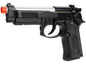 M9 IA Heavyweight Gas Airsoft Pistol