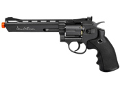 ASG Dan Wesson 6 Inch CO2 NBB Airsoft Revolver